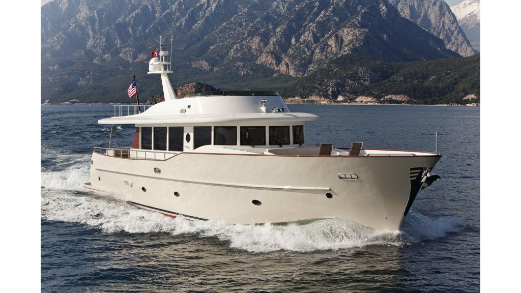 Classic 23 Motoryacht (73)