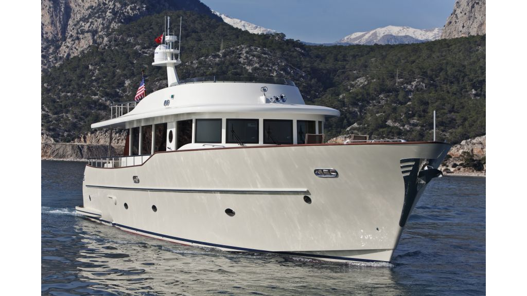 Classic 23 Motoryacht (79)