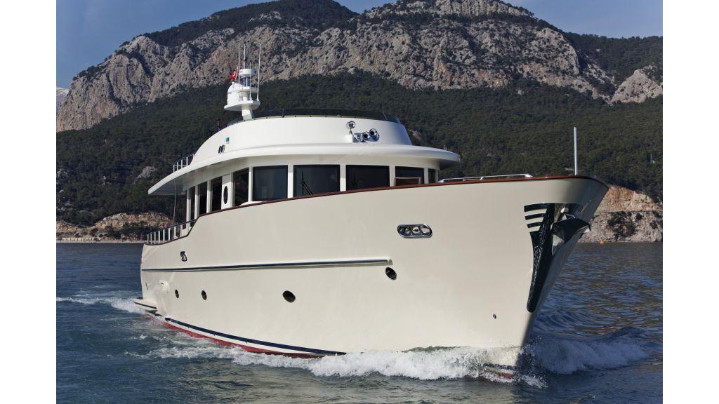 Classic 23 Motoryacht (80)