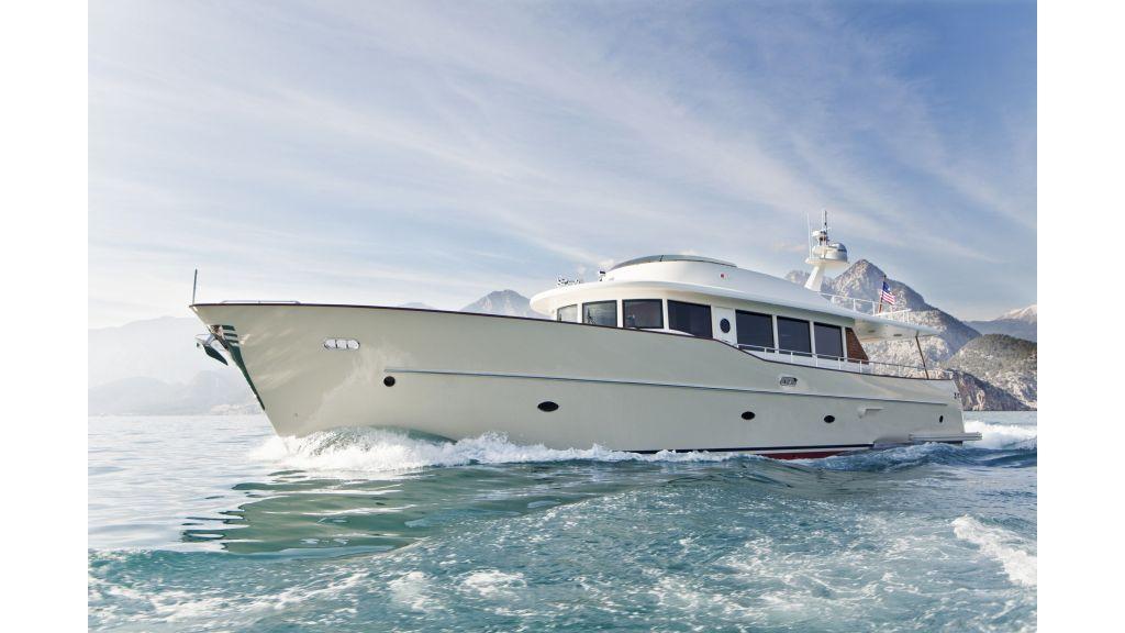 Classic 23 Motoryacht (81)