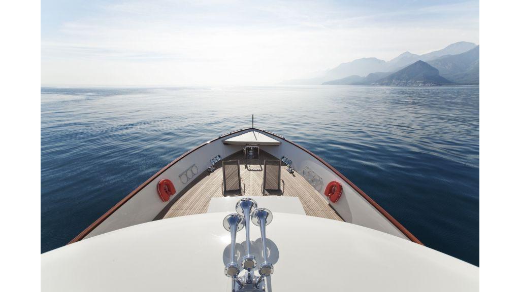 Classic 23 Motoryacht (85)