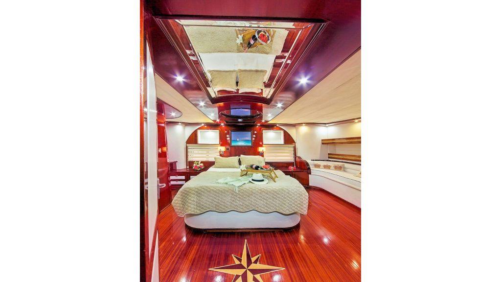 Luxury Ketch Gulet (32)
