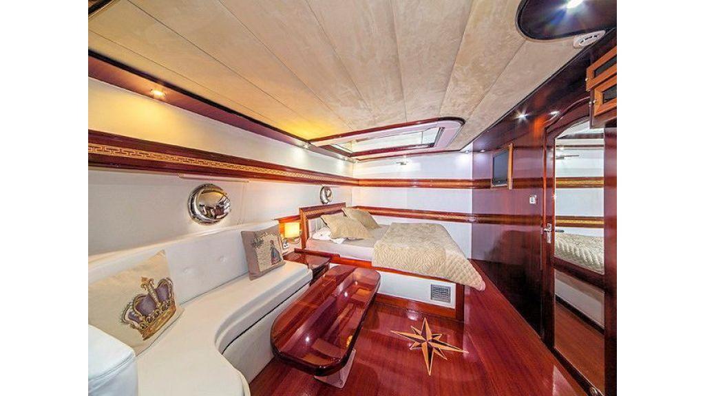 Luxury Ketch Gulet (34)