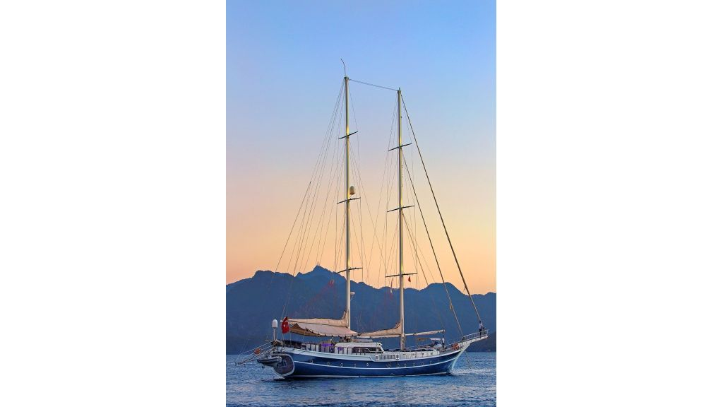 Luxury Ketch Gulet for Sale (14)