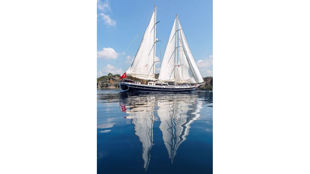 Luxury Ketch Gulet for Sale (15)