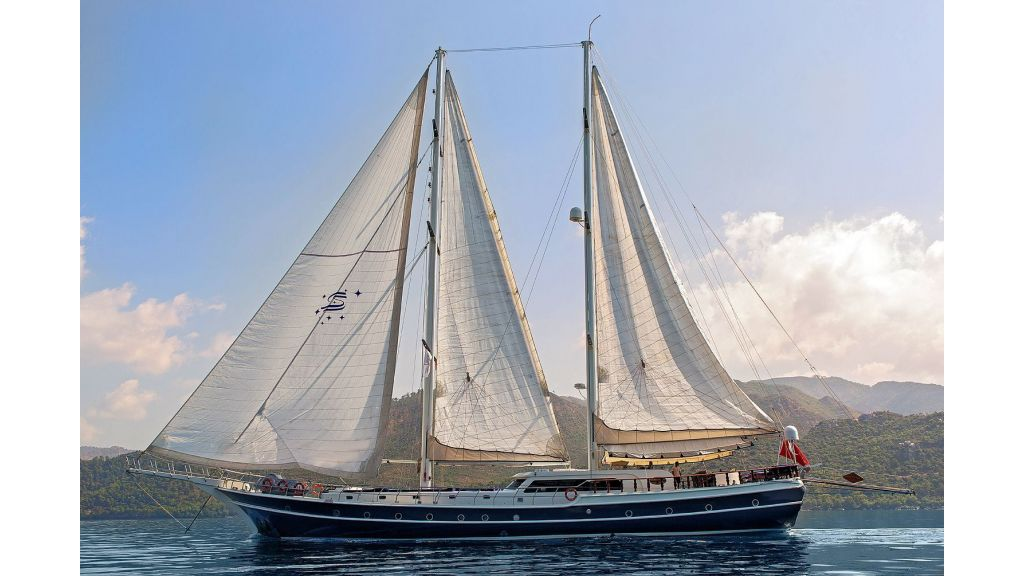Luxury Ketch Gulet for Sale (7)