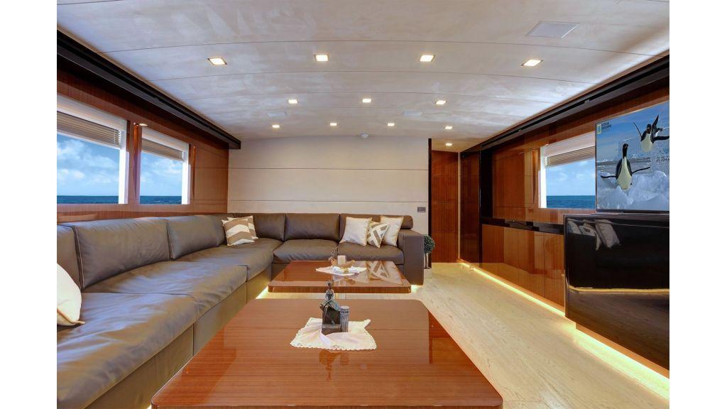 Steel Aluminium Sailing Yacht (24)