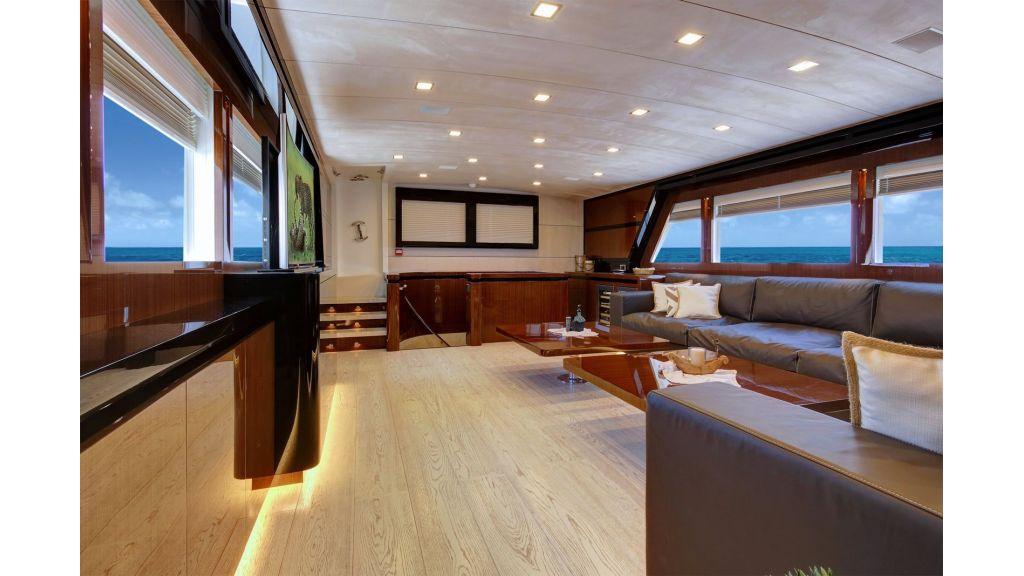 Steel Aluminium Sailing Yacht (26)