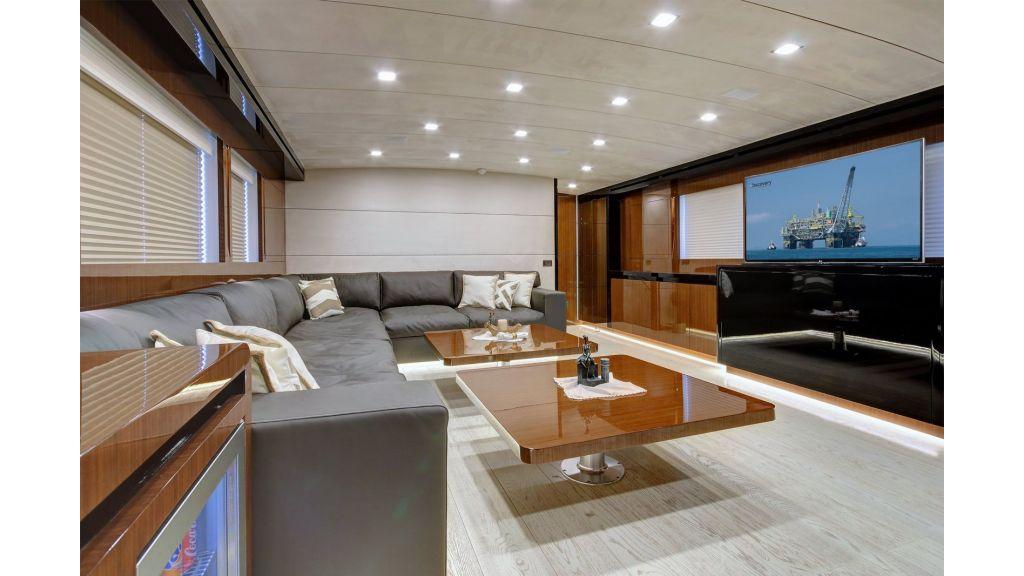 Steel Aluminium Sailing Yacht (27)