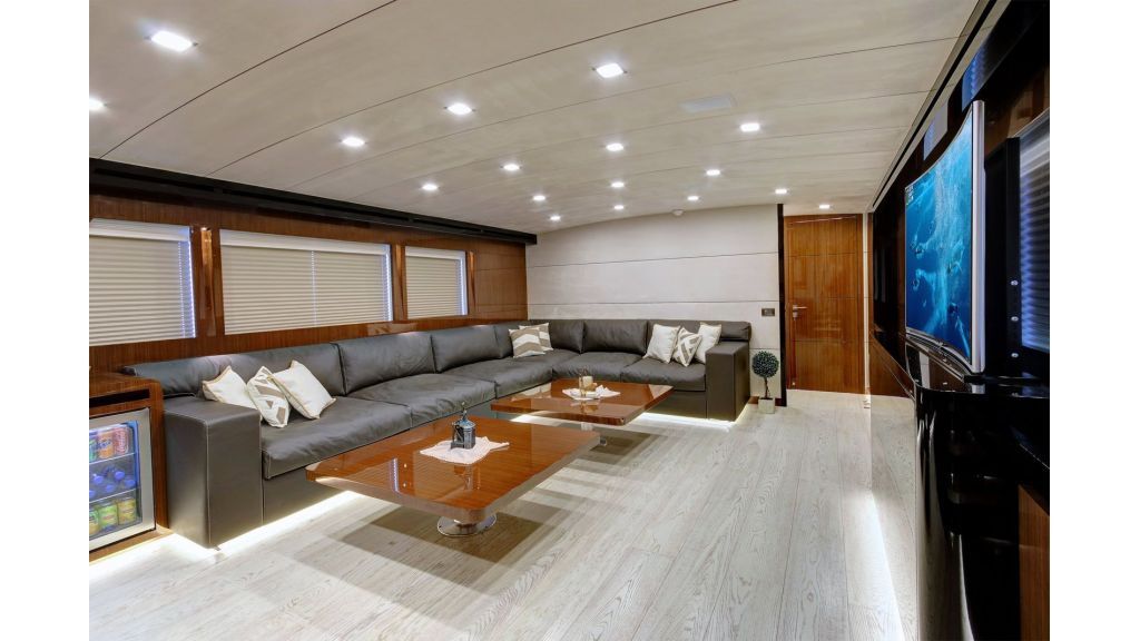 Steel Aluminium Sailing Yacht (28) - master