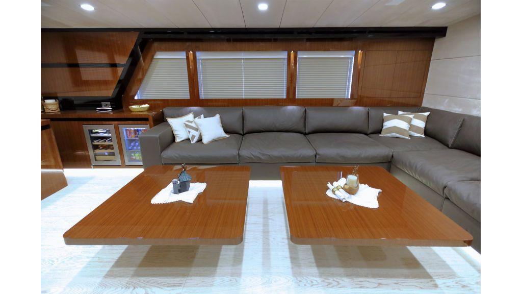 Steel Aluminium Sailing Yacht (30)