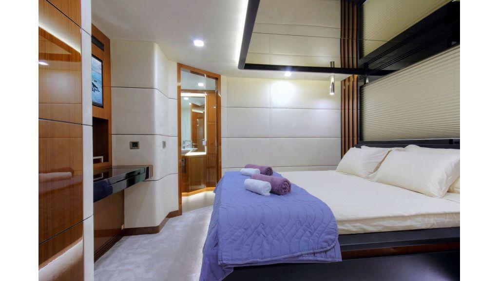 Steel Aluminium Sailing Yacht (38)
