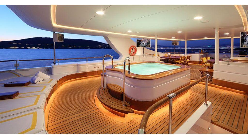 Dr no no Motor Yacht (10)