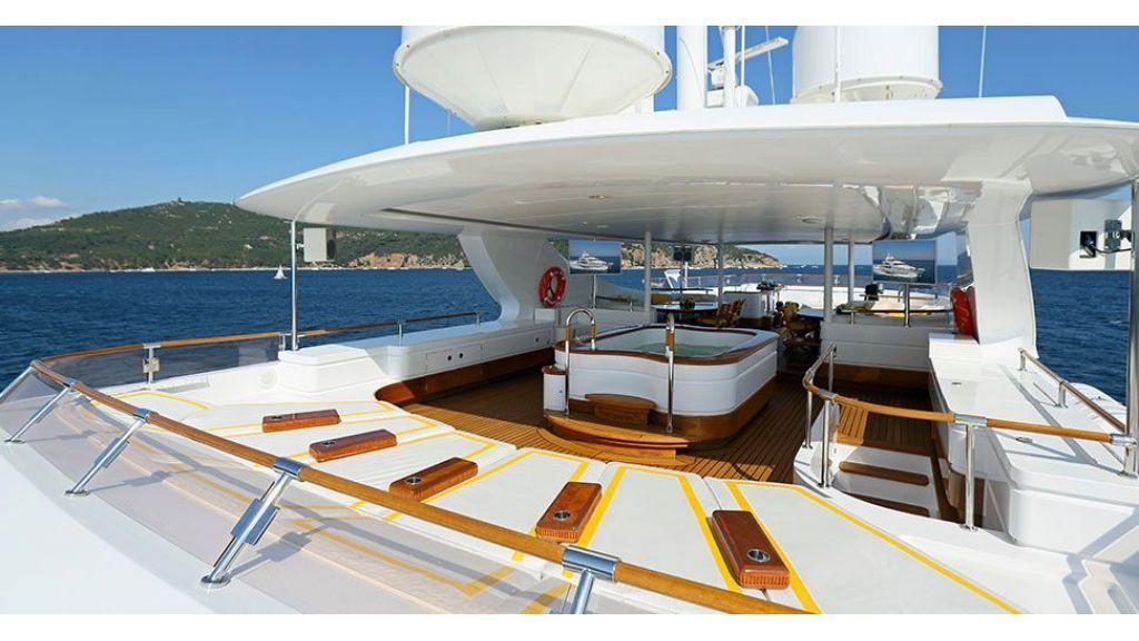 Dr no no Motor Yacht (11)
