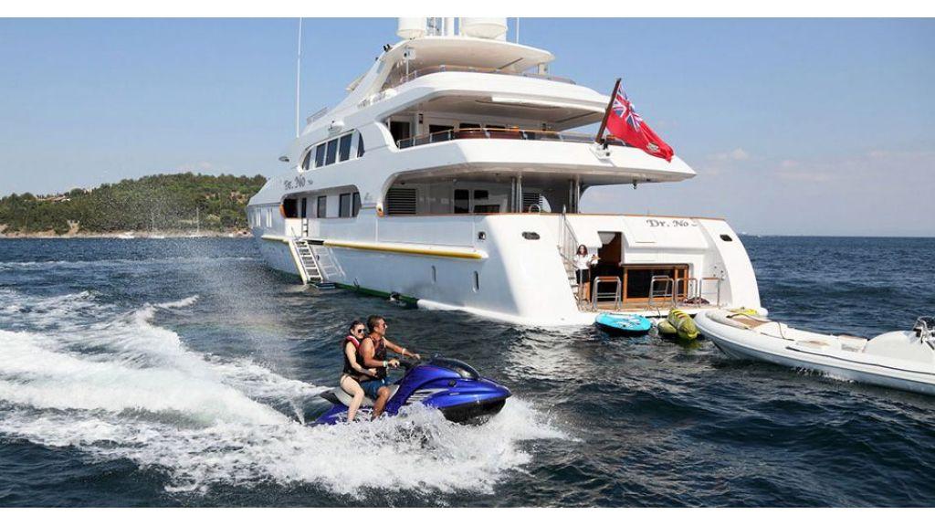 Dr no no Motor Yacht (15)