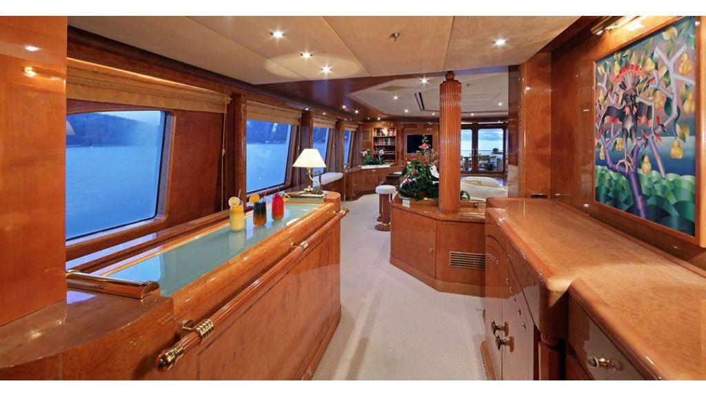 Dr no no Motor Yacht (20)