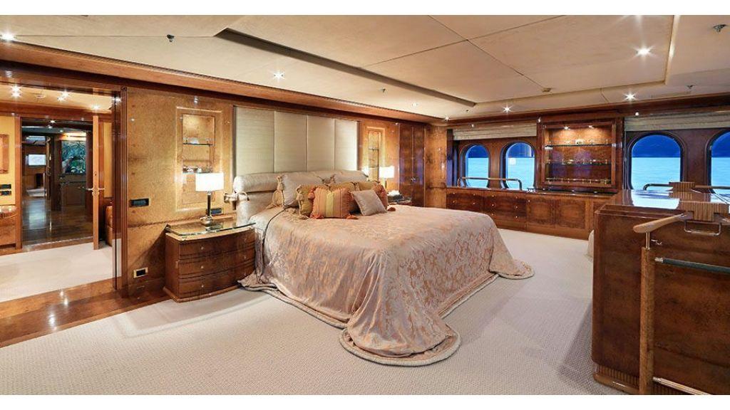 Dr no no Motor Yacht (24)