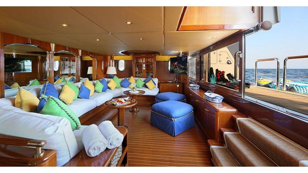 Dr no no Motor Yacht (31)