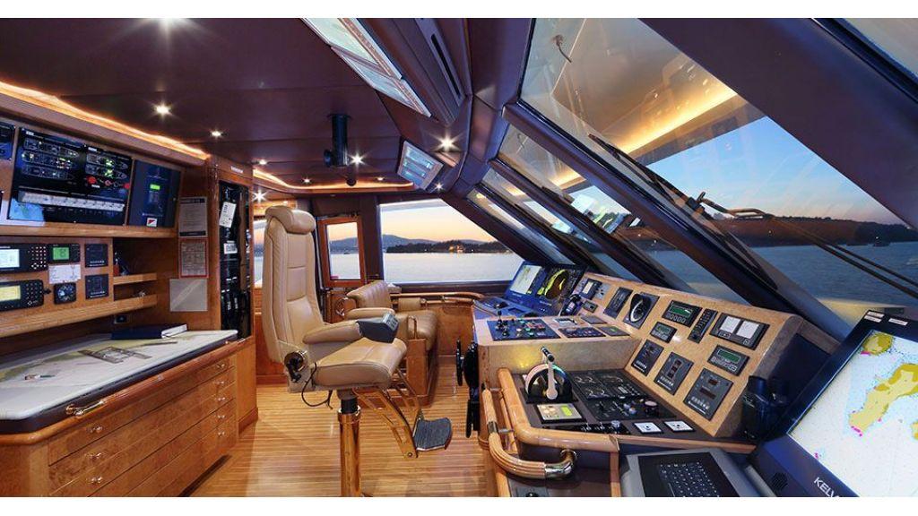 Dr no no Motor Yacht (33)