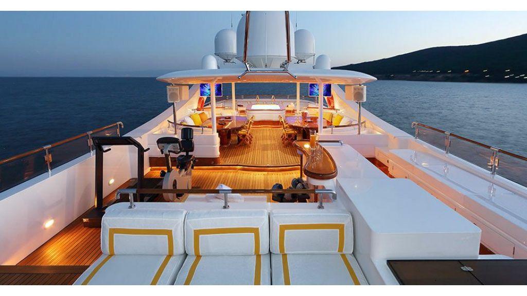 Dr no no Motor Yacht (7)