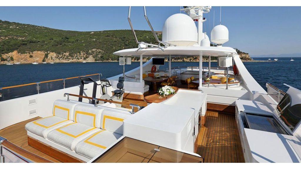 Dr no no Motor Yacht (8)