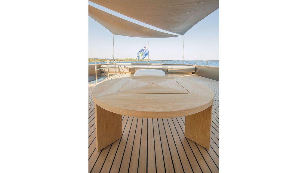 Trawler Style Motor Yacht (24)
