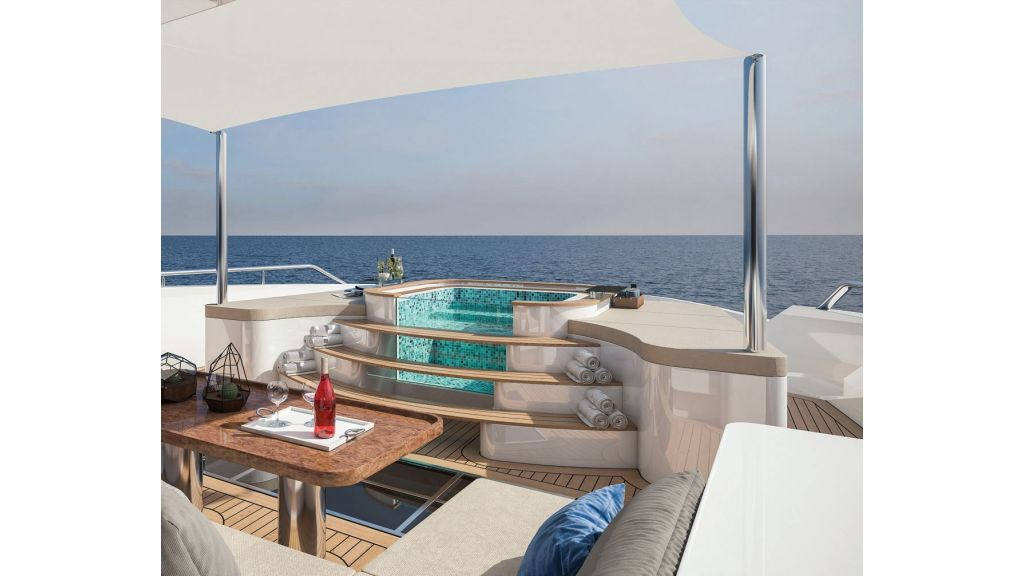 Contemporary Motor Yacht (12)