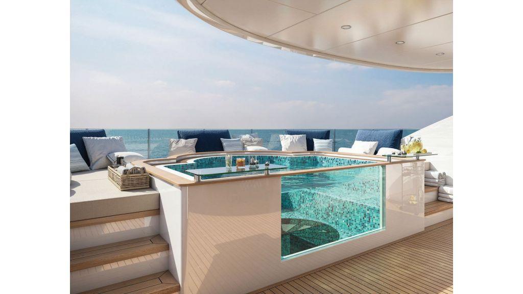 Contemporary Motor Yacht (13)