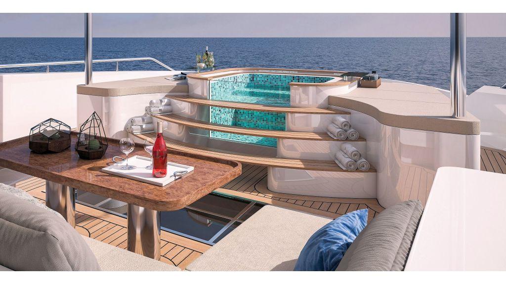 Contemporary Motor Yacht (14)