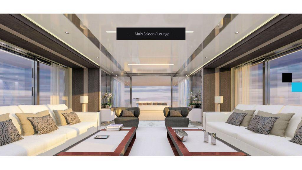 Contemporary Motor Yacht (23) - master