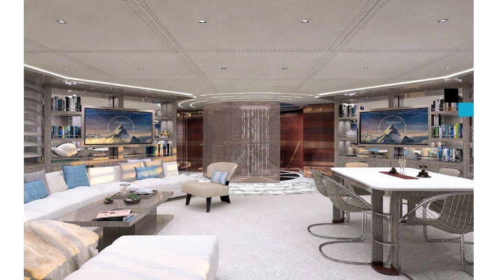 Contemporary Motor Yacht (24)
