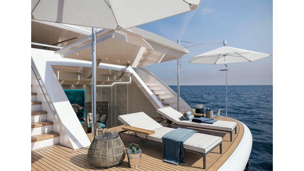 Contemporary Motor Yacht (8)