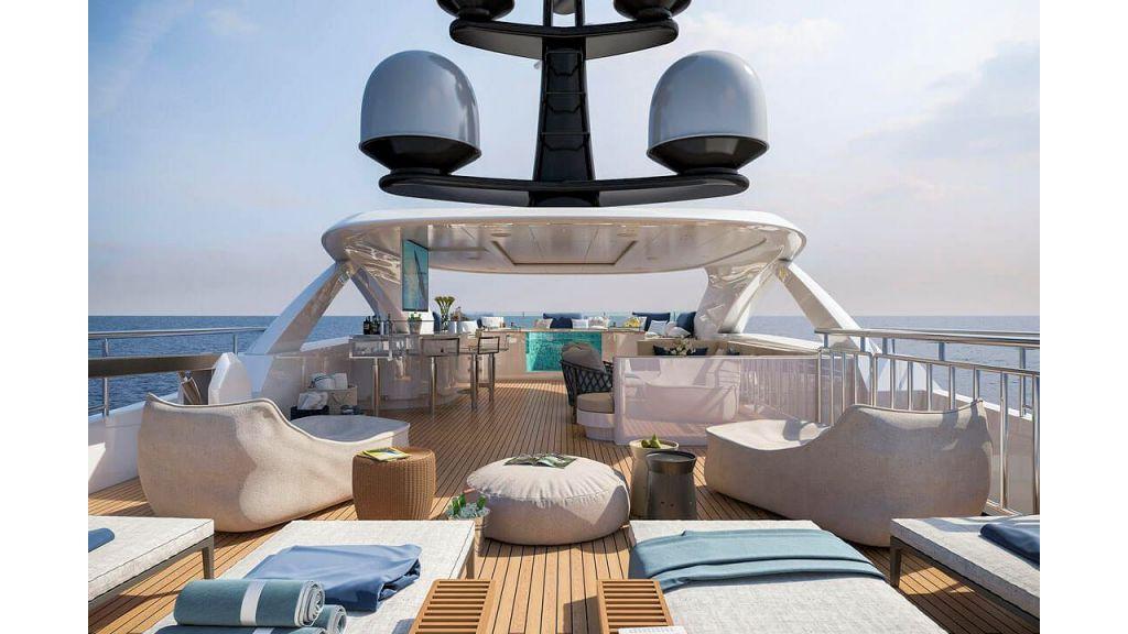 Contemporary Motor Yacht (9)