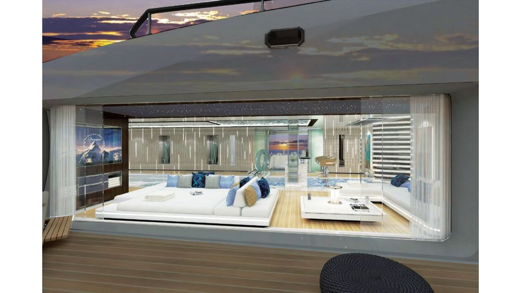 Ocean Going Full Displacement Mega Yacht (30)