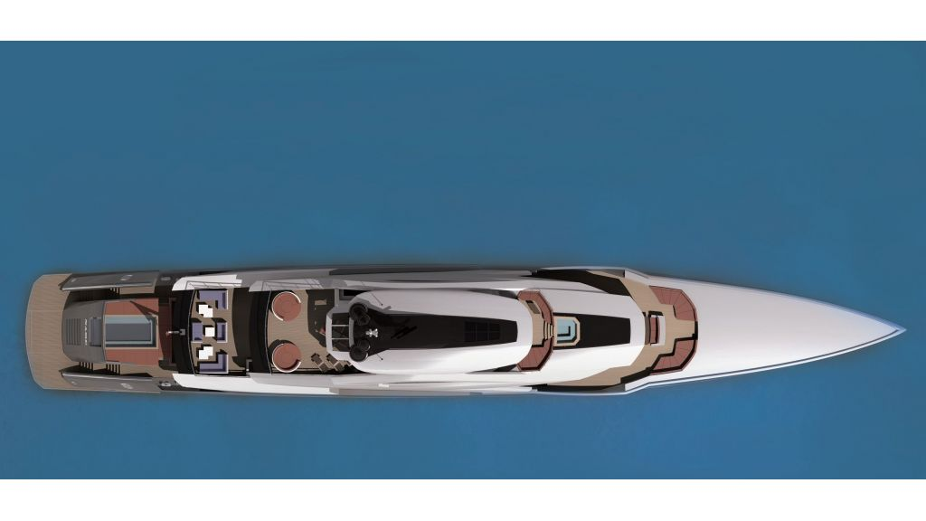 Ocean Going Full Displacement Mega Yacht (5)