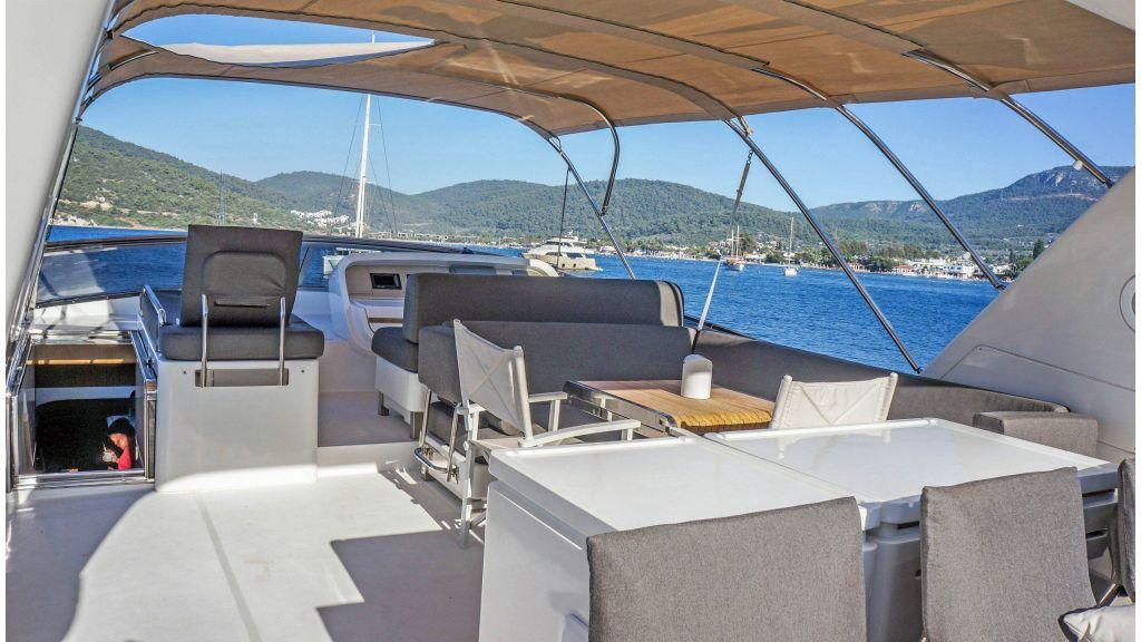 Sanlorenzo 72ft for charter (12)