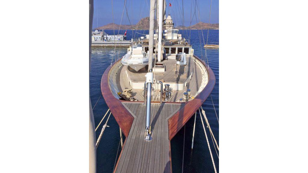 Steel Hull Gulet for Sale (56)