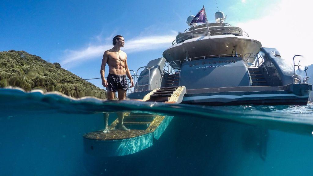 La Passion Motor Yacht (15)