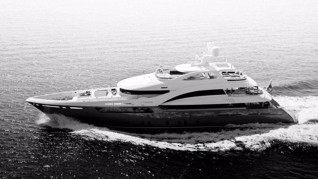La Passion Motor Yacht (17)