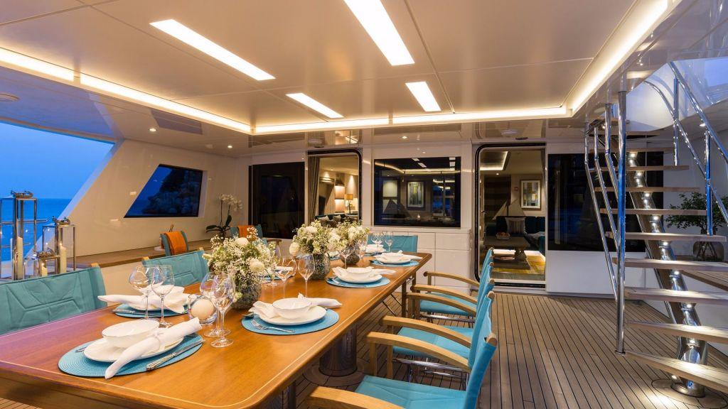 La Passion Motor Yacht (20)