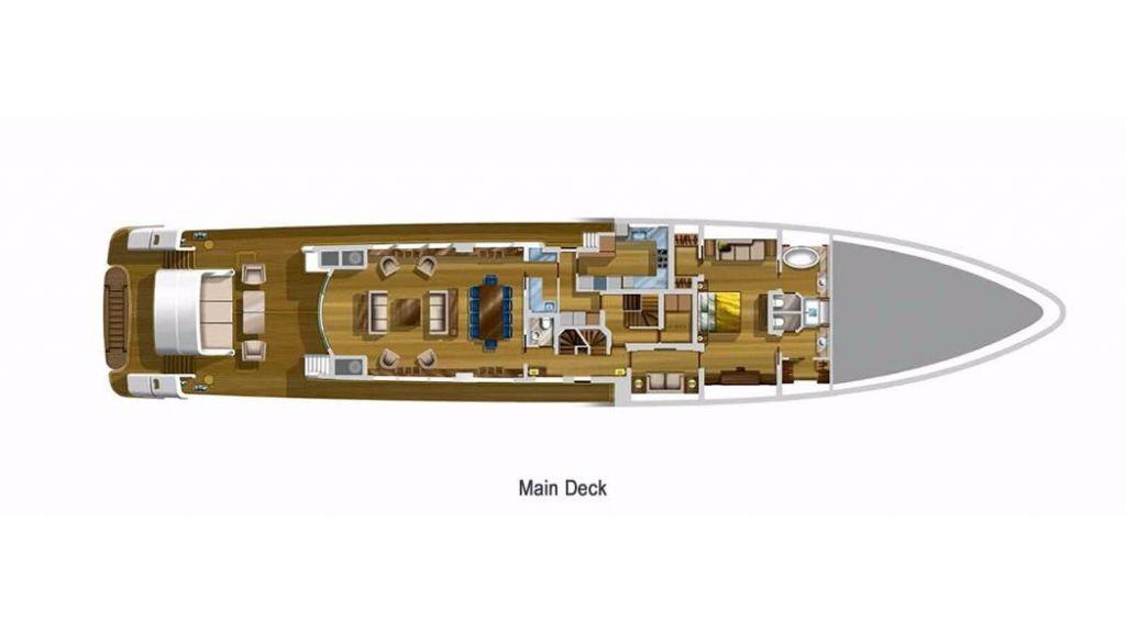 La Passion Motor Yacht (26)