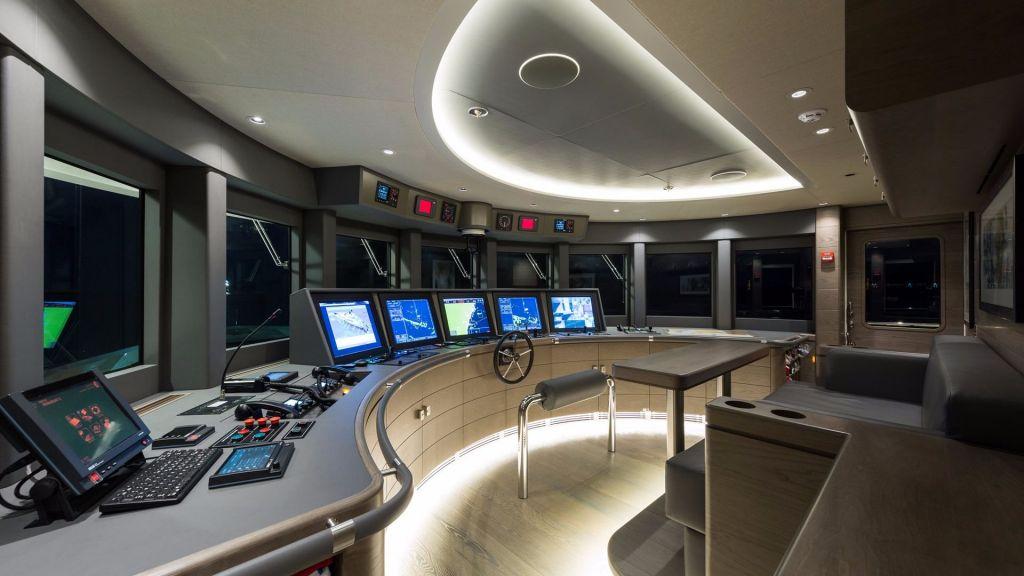 La Passion Motor Yacht (27)