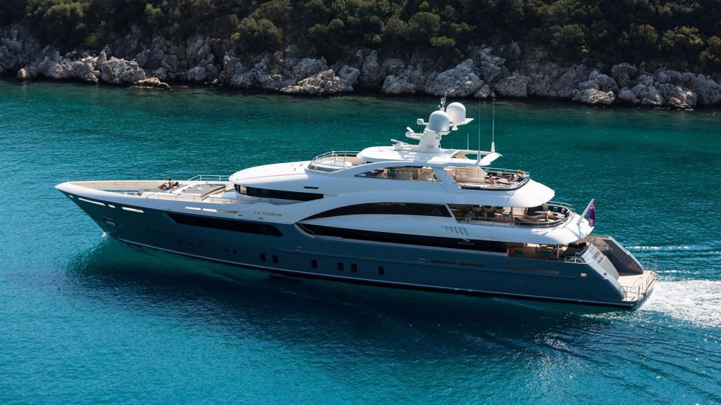 La Passion Motor Yacht (28)