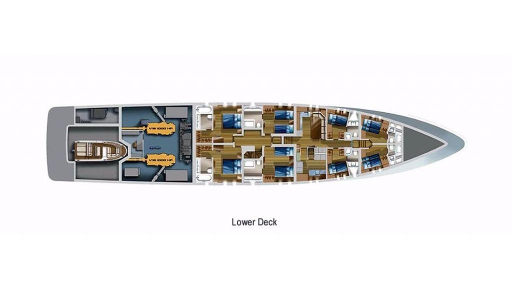 La Passion Motor Yacht (7)