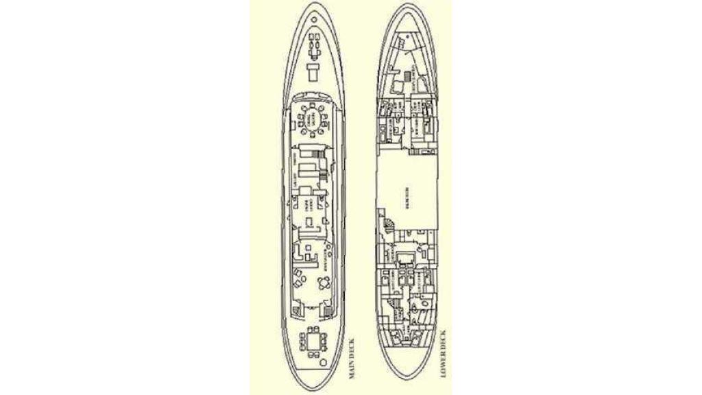 Classic Motoryacht (10)