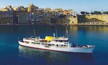 Classic Motoryacht (24)