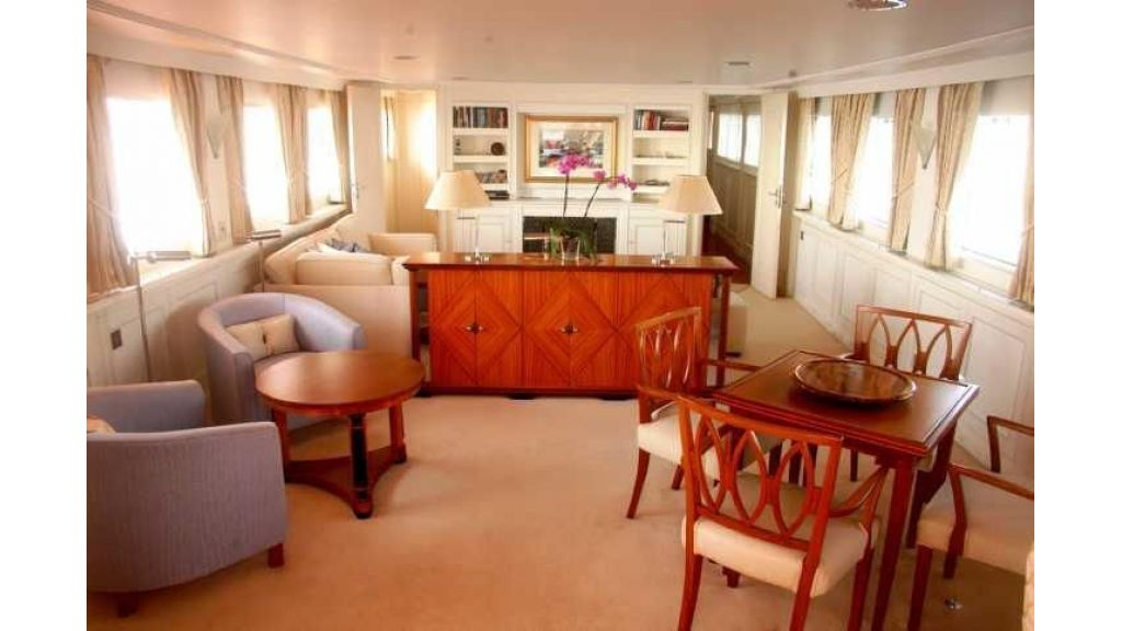 Classic Motoryacht (8)