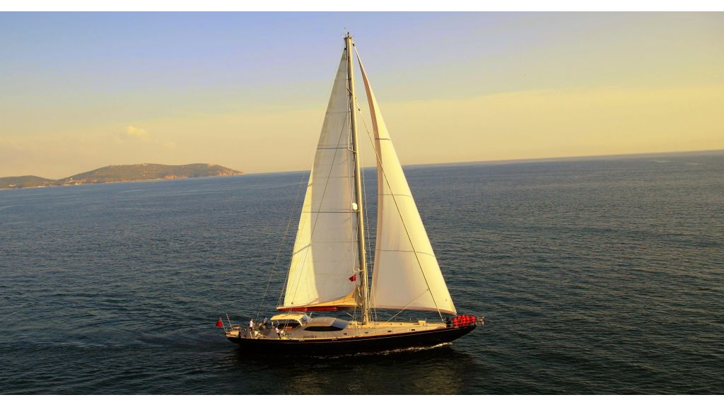 Performance Sailing Yacht (1) - master