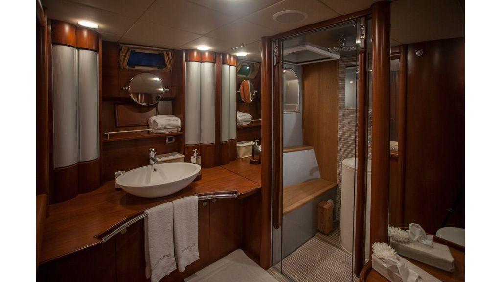 Performance Sailing Yacht (2)