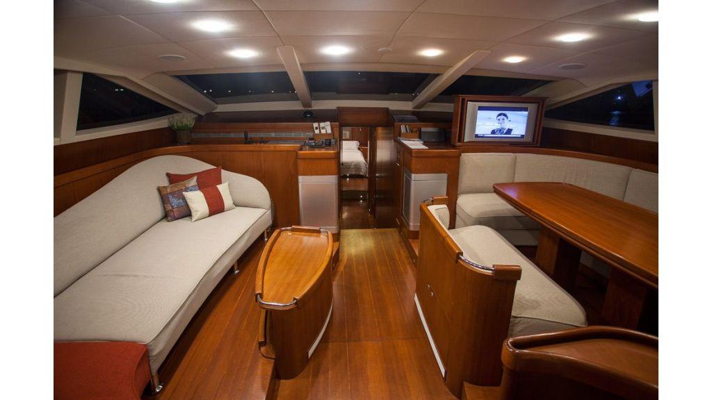 Performance Sailing Yacht (3)
